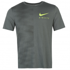 Nike Sportos póló Nike Dry Athlete fér.