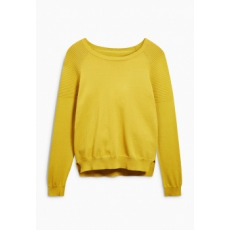 Next TBC NEXT Crew Neck Sweater 14 (752861-YELLOW-14)