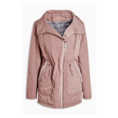 Next TBC NEXT Posh Parka 8 (820931-BROWN-8)