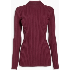 Next TBC NEXT Berry Funnel Neck Sweater 18 (414269-RED-18)