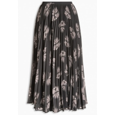 Next TBC NEXT Pleated Skirt 10 (431423-GREY-10)