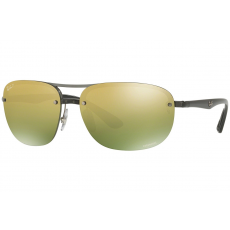 Ray-Ban Chromance Collection RB4275CH 876/6O Polarized
