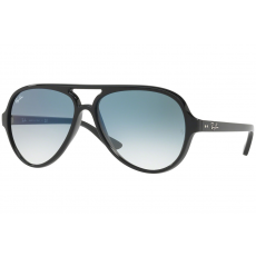 Ray-Ban Cats 5000 RB4125 601/3F