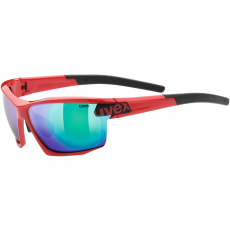 Uvex sportstyle 113 3316 (+ Replacement Lenses)