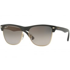 Ray-Ban Clubmaster Oversized Classic RB4175 877/M3 Polarized