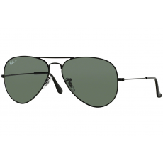 Ray-Ban Aviator Classic RB3025 002/58 Polarized