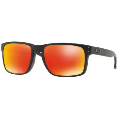 Oakley Latch PRIZM Ruby Fade Collection OO9102-E2