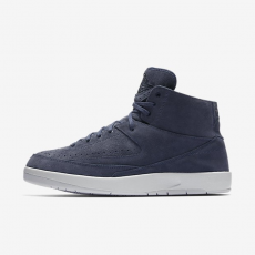 Nike Air Jordan 2 Retro Decon Thunder Blue