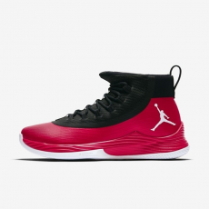Nike Air Jordan Ultra.Fly 2 University Red Black