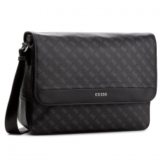 Guess Laptoptáska GUESS - HM6300 POL74 BLA