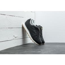 Reebok Classic Leather Zip Black/ Chalk/ Sleek Met