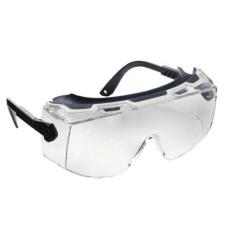 MV szemüveg 60440 TWISTLUX (dioptriásra is, fröccsenő f. ellen is)