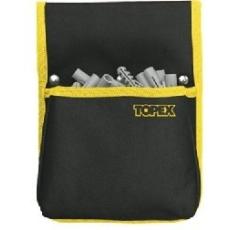 TOPEX övtáska szögtartó egy rekesszel 79R421