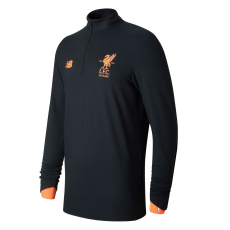 New Balance Sportos póló New Balance Liverpool Midlayer fér.