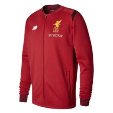 New Balance Sportos kabát New Balance Liverpool Walk Out fér.