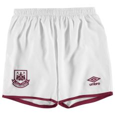 Umbro Sportos rövidnadrág Umbro West Ham FC Home 2015 2016 gye.