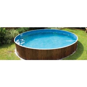 Wellis Lagoon Deluxe 460/120 merevfalú medence- homokszÖťrÖľvel