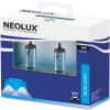 Neolux Blue Light N472B-SCB H4 12V 2db/csomag