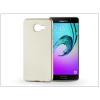 Haffner Samsung A510F Galaxy A5 (2016) szilikon hátlap - Jelly Flash Mat - gold