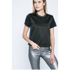 Calvin Klein Jeans Top Wanille Animal Bonded