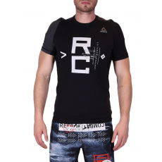 Reebok Combat SS Rash Guard CROSSFIT (BP8867)