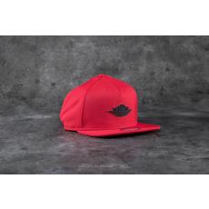 Jordan Wings Strapback Red/ Black