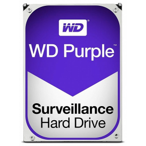 Western Digital Purple 2TB SATA3 WD20PURZ