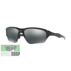 OAKLEY Flak Beta Polished Black Black Iridium