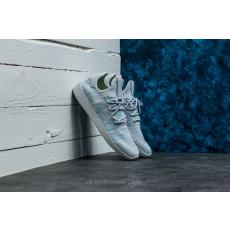 ADIDAS ORIGINALS adidas Pharrell Williams Tennis HU Light Blue/ Light Blue