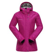 Alpine Pro Outdoor kabát ALPINE PRO SILEDEA 3 női