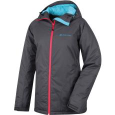 Alpine Pro Outdoor kabát ALPINE PRO BABILA női
