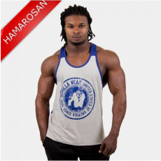 ROSWELL TANK TOP - GREY/NAVY (GREY/NAVY) [M]