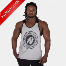 ROSWELL TANK TOP - GREY/BLACK (GREY/BLACK) [XL]