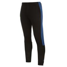 Adidas 3 Stripe férfi melegítő alsó kék XL