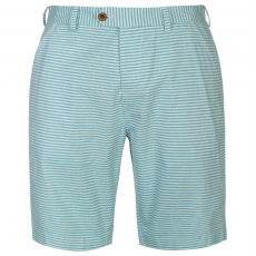 Pierre Cardin YD Striped férfi rövidnadrág kék S