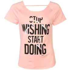 Only Play Cosimo női póló pink S