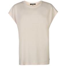 Firetrap Blackseal Plain Mod női póló bézs XS