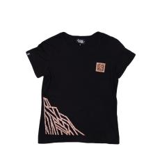 Dorko Tshirt női póló fekete L