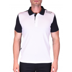 Emporio Armani T-shirt férfi póló fehér L