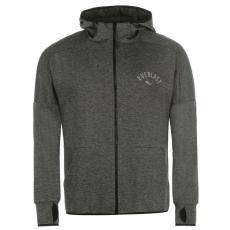 Everlast FZ férfi kapucnis pulóver fekete XL