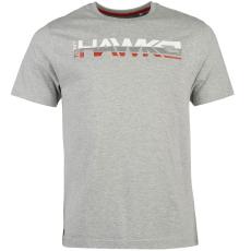 Tony Hawk Core férfi póló szürke M