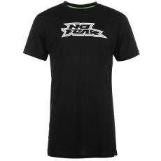 No Fear LL Long  Sn74 férfi póló fekete XL
