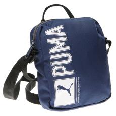 Puma Pioneer Portable Organiser válltáska tengerészkék
