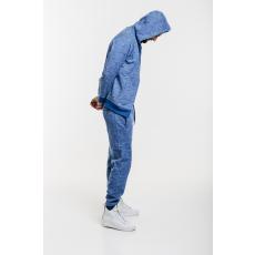 Dorko Basic Sweat Pant Blue Marl férfi melegítőalsó kék XXL