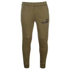 Puma No 1 Logo Jog Pants férfi melegítő alsó barna L