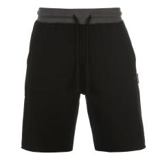 Lee Cooper Férfi rövidnadrág fekete XL