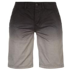 Pierre Cardin Dip Dye férfi rövidnadrág sötétszürke M