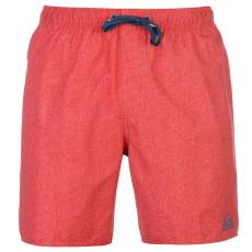 Quiksilver Fruitstep Volley 17 férfi rövidnadrág piros M