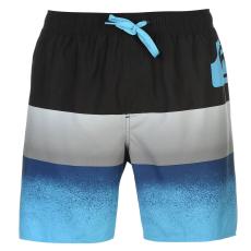 Quiksilver Sunrise 17 férfi úszónadrág kék S