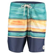 Oneill Floatr férfi úszónadrág kék S